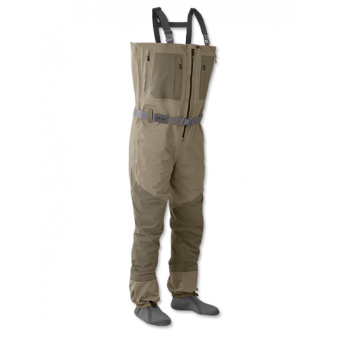orvis ORVIS Silver Sonic Men's Zippered Wader