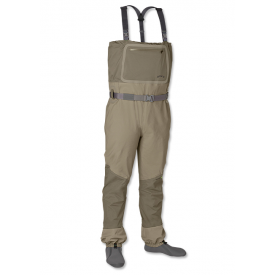 orvis ORVIS Silver Sonic Men's Convertible Top Waders