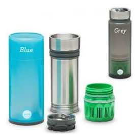 grayl GRAYL 'Quest' Filtration Cup With Trail Water Filter