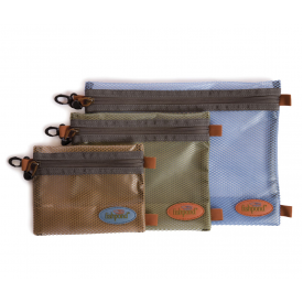 fishpond Fishpond Eagle's Nest Travel Pouch