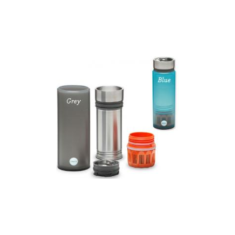 grayl GRAYL 'Quest' Filtration Cup with Travel Water Purifier