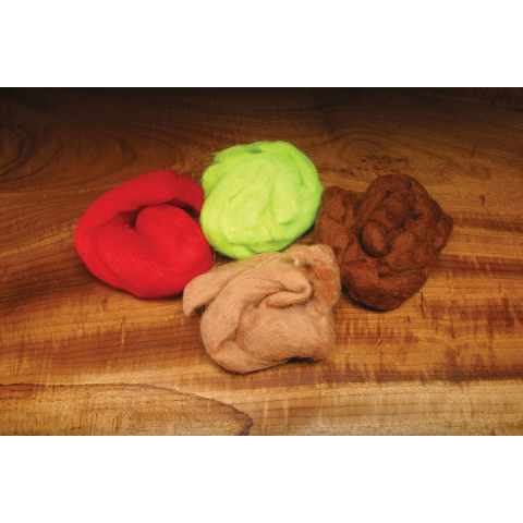 Sculpin Rope Wool
