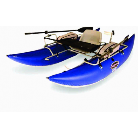 bucks bags BUCK'S BAGS High Adventure Pontoon Package