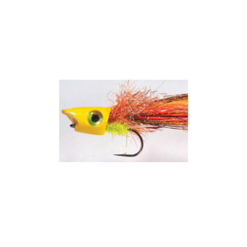 Dc dodger 3 0 kit feather craft fly fishing for Feather craft fly fishing