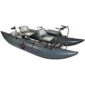 bucks bags BUCK'S BAGS Head Hunter 2-Man Pontoon PAckage
