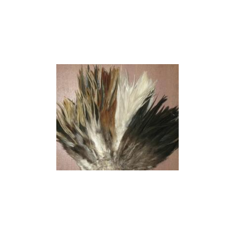 feather-craft Natural 5