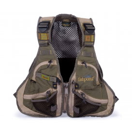 fishpond FISHPOND Elk River Youth Vest