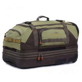 fishpond FISHPOND Rodeo 31-Inch Rolling Duffel