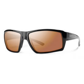 smith optics SMITH Challis with Polarchromic Copper Mirror Lens