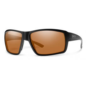 smith optics SMITH Colson with PolarchromicCopper Mirror Lens