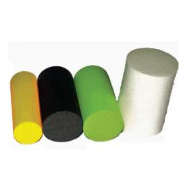 Sandable Foam Cylinders