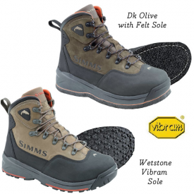 simms SIMMS Headwaters Pro Boot