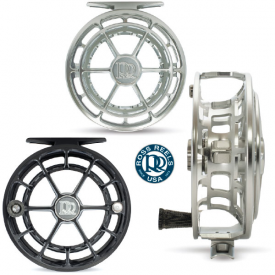 ross ROSS Evolution-R Large Arbor Fly Reels
