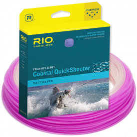 rio RIO Coastal Quickshooter XP Intermediate Sink Fly Line