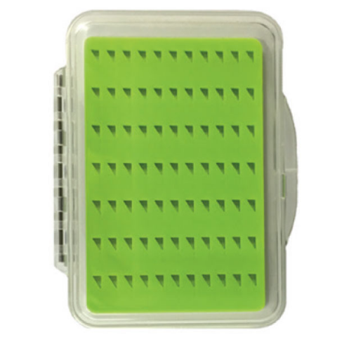 Silicone Insert Fly Box - Small