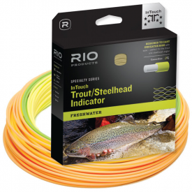 rio RIO In-Touch Trout/Steelhead Indicator Fly Line