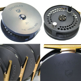 Douglas DOUGLAS 'Argus' Traditional Fly Reels