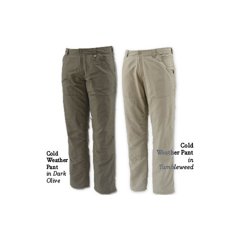simms SIMMS Cold Weather Pant