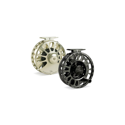 Tibor Tibor Signature Series Fly Reel