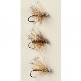 UV2 Elk Hair Caddis (Dozen) #