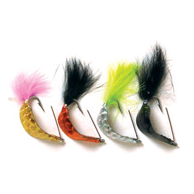 Redfish Spoon Fly #