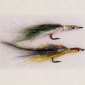 Skip's Trout Minnows