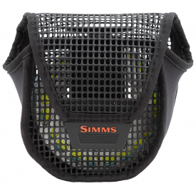 simms SIMMS Bounty Hunter Mesh Reel Pouch