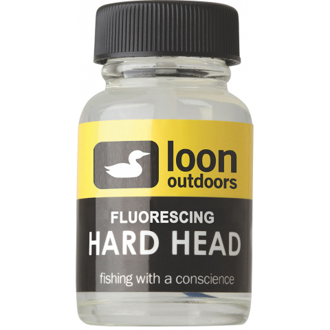 LOON Hard Head Fluorescing