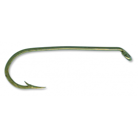 mustad MUSTAD R73NP-BR (9671) Wet/Fly Nymph Hook