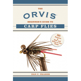 orvis ORVIS Beginner's Guide To Carp Flies