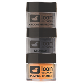 LOON Fly Tying Powders