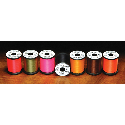 uni Uni Stretch Nylon Thread