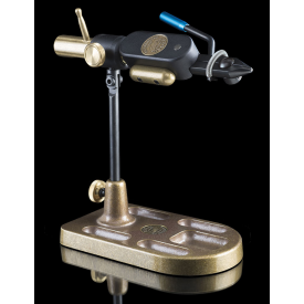 regal REGAL Revolution True-Rotary Bronze Pocket Pedestal Vise
