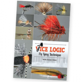 Vise Logic: Fly Tying Tecnique