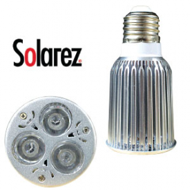 solarez SOLAREZ 12-Watt UV Light Bulb
