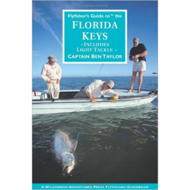 Fly Fishers Guide To Florida Keys
