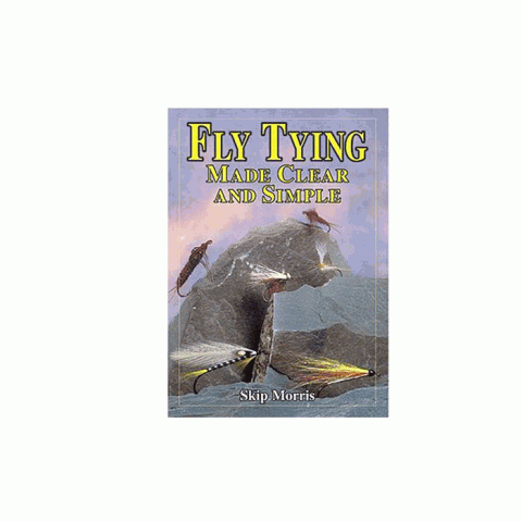 Fly Tying Made Clear & Simple DVD
