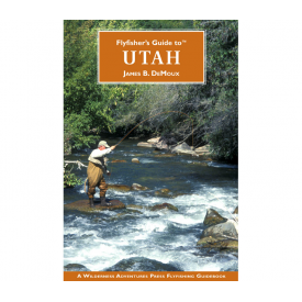 Fly Fishers Guide to Utah
