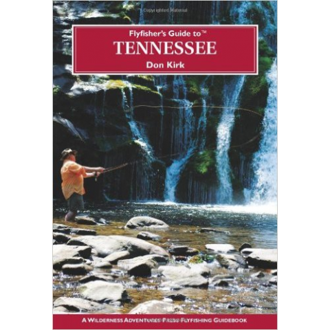 Fly Fisher'S Guide To Tennessee