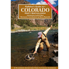 Fly Fisher Guide To Colorado