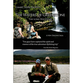 The Waters Of Greenstone: The Long Way Home