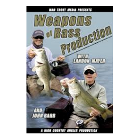 Weapons of Bass Production DVD