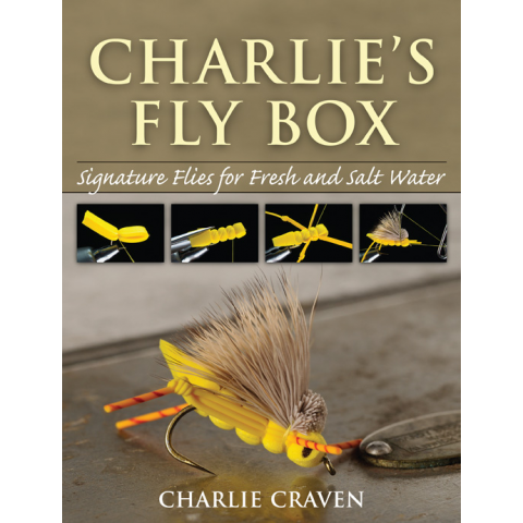 Charlies Fly Box