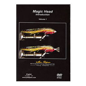 Magic Head DVD