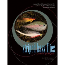 Striped Bass Flies