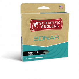 scientific anglers SONAR SINK TIP Fly Line