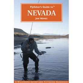 Fly Fishers Guide to Nevada