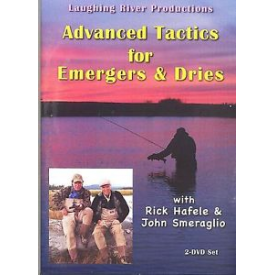 Advanced Tactics For Emergers & Dries DVD