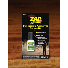 Zap-A-Gap Thick w/Brush Applicator