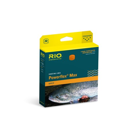 rio RIO Powerflex Max Shooting Line